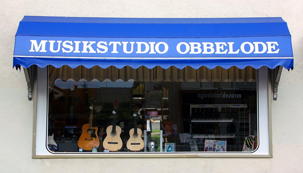 Musikschule Obbelode in Bielefeld - Senne